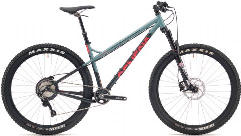 Genesis Tarn 20 Mountain Bike Grey 2018